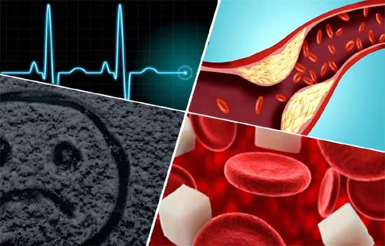Malattie da cui si puo' guarire con il metodo del digiuno terapeutico