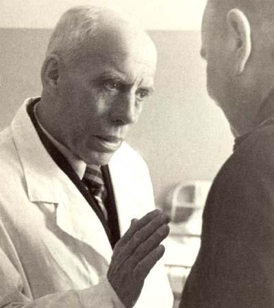 Jurij Nikolaev - digiuno