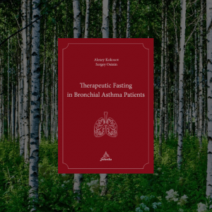 <h1>A. Kokosov, S. Osinin – Therapeutic Fasting in Bronchial Asthma Patients</h1>